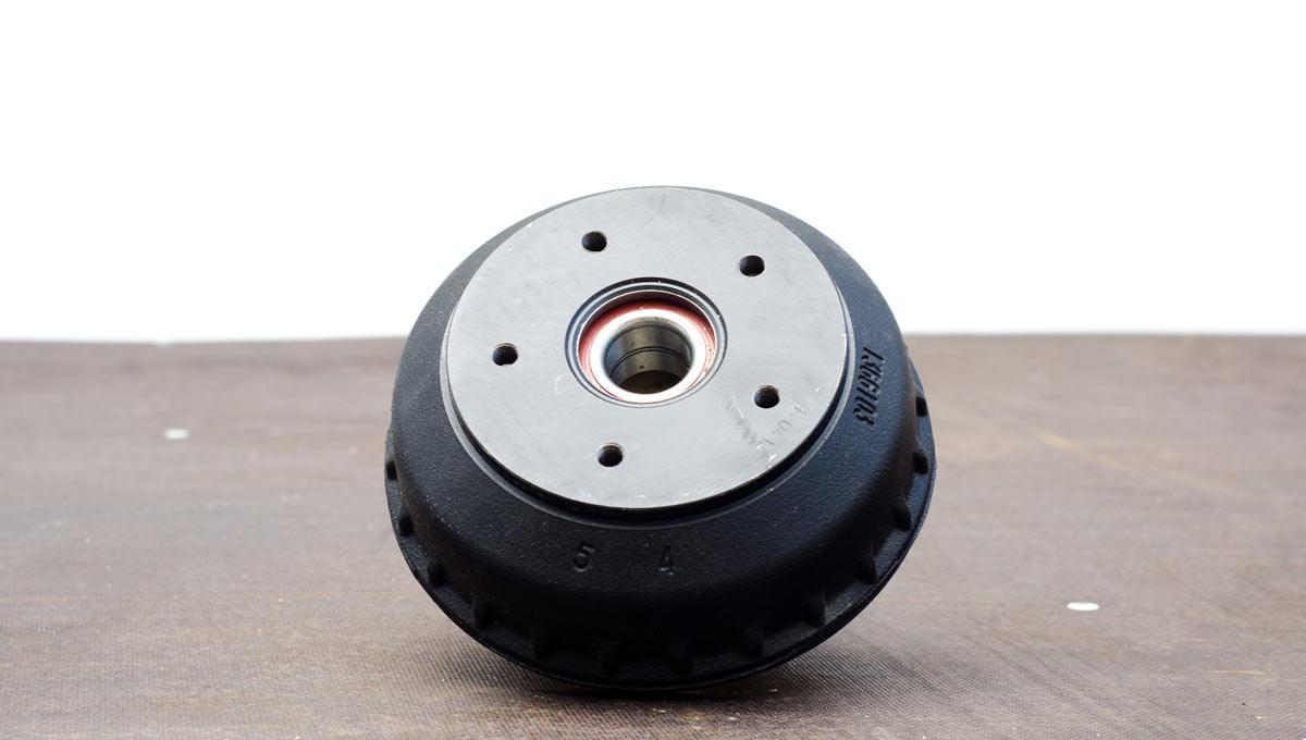 Coppa tamburo Compact