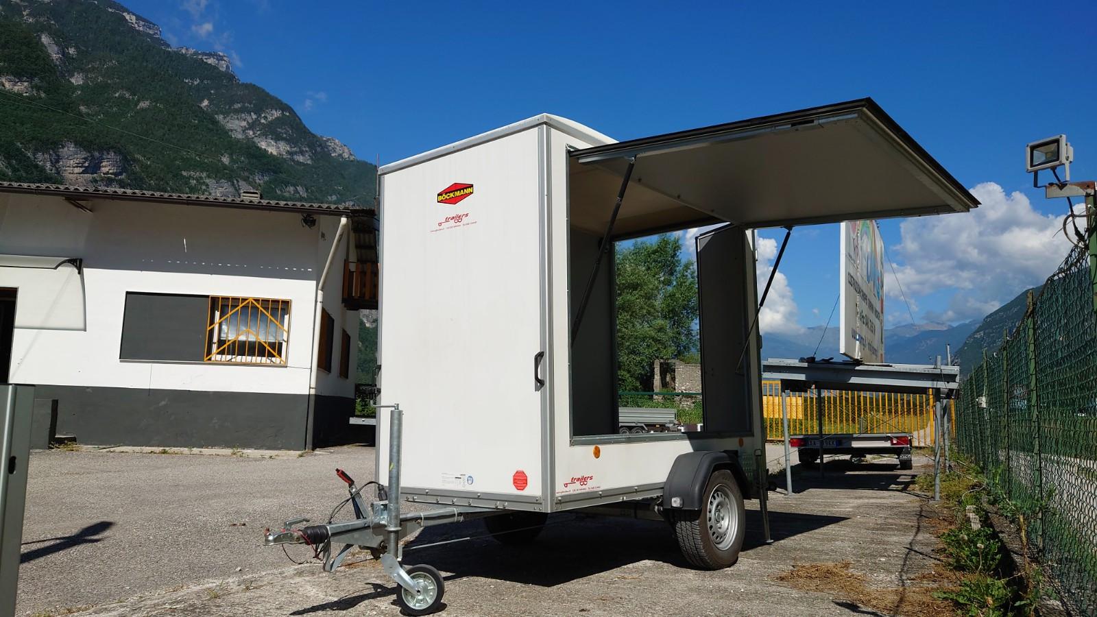 Rimorchio furgonato 250x230 3